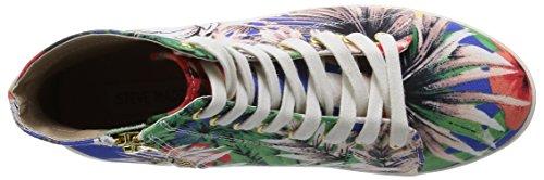 Floral Donna Steve Madden Bountie Multicolore Tecnica Scarpa n8wTxO6