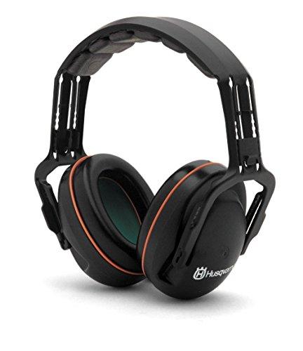 - Husqvarna 531300089 Professional Headband Hearing Protectors