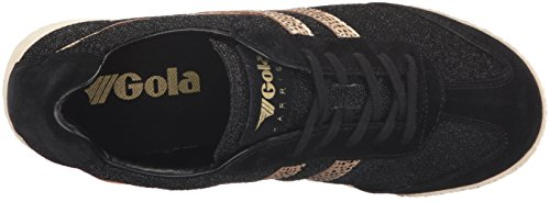 Femme Safari Baskets Basses Gola Harrier 0SIwq1B