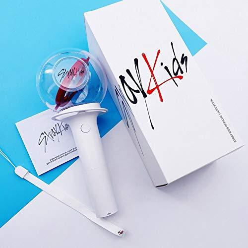 Chutoral STRAY KIDS – Officiële Light Stick Fanlight met Tracking Num, Verzegeld, Kpop 2020