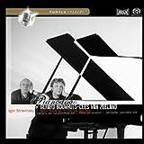 Stravinsky: Concerto for 2 pianos; Adams: Hallelujah Junction; Boulez: Structures, Book 2 [Hybrid SACD]
