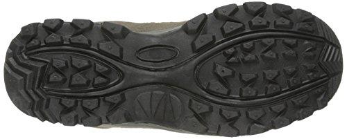 Northside Vrouwen Snohomish Waterdichte Wandelschoenen Boot Bruin / Maagdenpalm