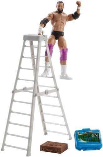 WWE Elite # 29 Damian shadow [Toy & Hobby] by WWE