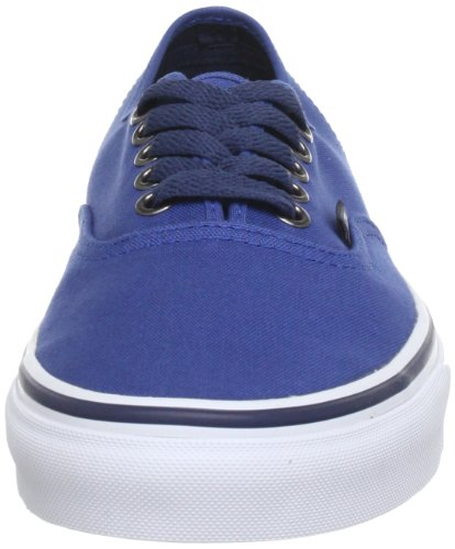 Blue Adulte U dark Authentic Mixte Mode Bleu Vans dress Baskets Xd1wxX0