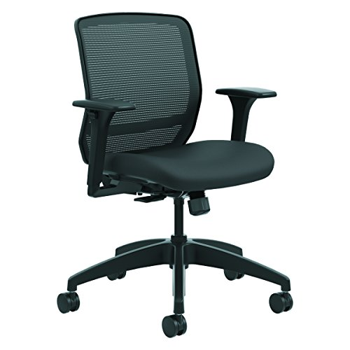 Quotient Mid-back Mesh Task Chair