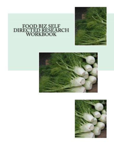 Download Food Biz Self Directed Research Workbook pdf