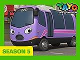 Season 5 - Trammy's Wish