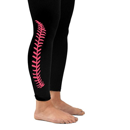 ChalkTalkSPORTS sb 02516 Softball Legging Stitches product image