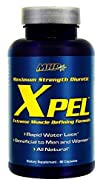 MHP Xpel Water Release Pill- 80 Capsules by TROFP