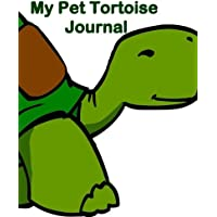 My Pet Tortoise Journal