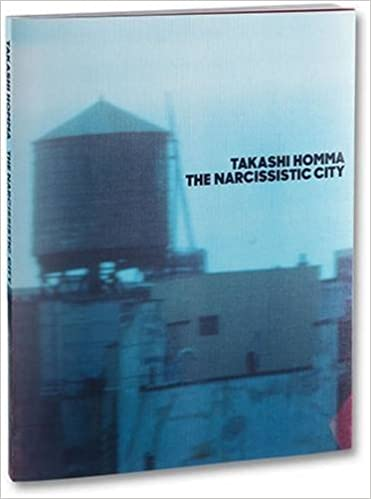 Télécharger Takashi Homma The Narcissistic City livres gratuits en ligne
