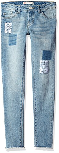 Levis Girls Boho Super Skinny
