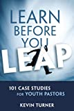 Learn Before You Leap, Kevin Turner, 0310890292