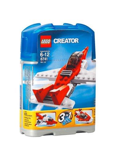 LEGO Creator Mini Jet