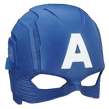captain america civil war role play mask captain america - Masque Captain America