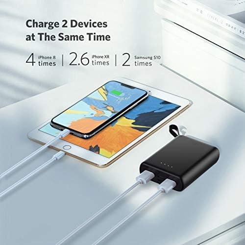 Amazon.com: Banco de energía para Xiaomi Mini Power Bank ...