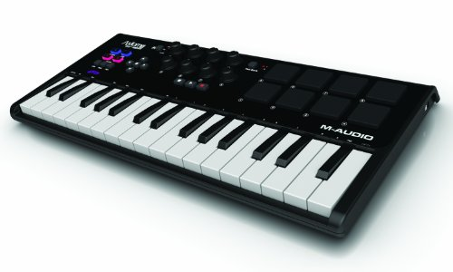 M-Audio Axiom AIR Mini 32 MIDI Controller for sale  Delivered anywhere in USA