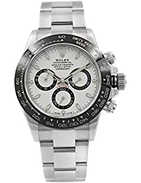 Daytona Automatic-self-Wind Male Watch 116500 (Certified Pre-Owned)