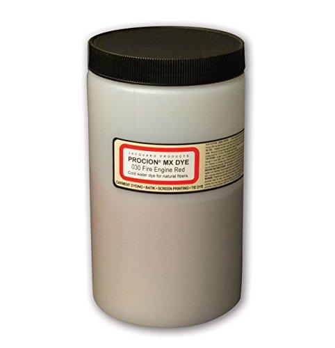 Procion Mx Dye Fire Engine Red 1 - Dye Cold