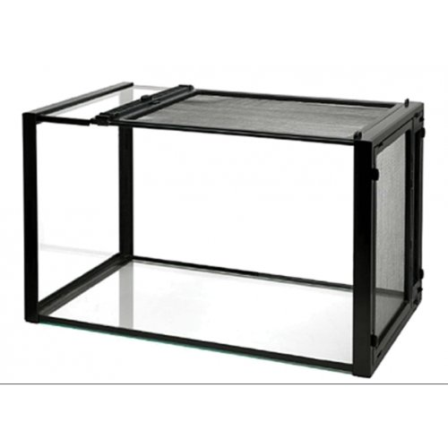 R-Zilla SRZ28043 Flexible Critter Cage, Large