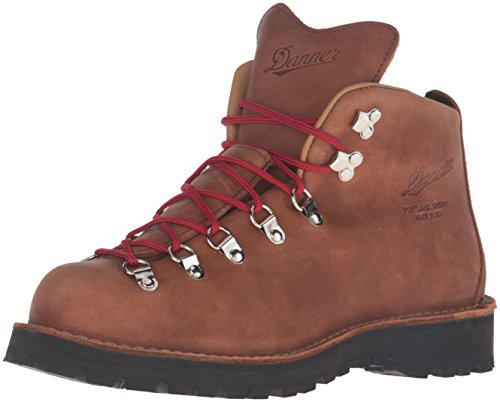 Danner Men's Portland Select Mountain Light Cascade Clovis Hiking Boot, Brown, 13 2E - Fashion Portland Mens