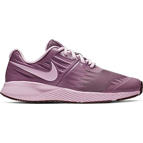 brand new 3eccd d9bfe Amazon.com   Nike Kids  Grade School Star Runner Running Shoes   Running