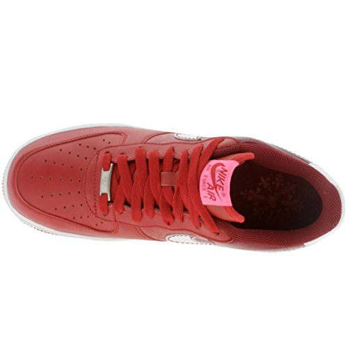 Nike Damen 724979-604 Si Trasforma In Una Brillante Vela Rossa Nobile Color Cremisi (724979-604)