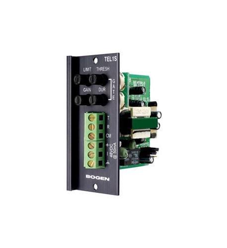 Bogen TEL1S Telephone Module M (Tel1s Telephone)