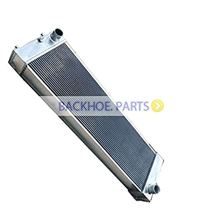 Amazon com: For Komatsu Excavator PC200-8 PC200LC-8 Radiator