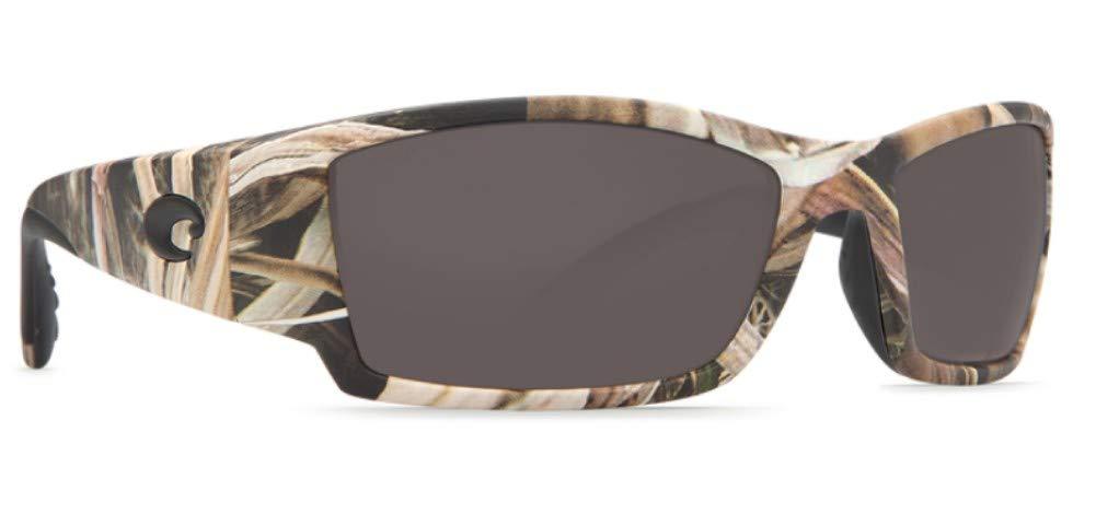 Costa Del Mar gafas polarizadas corvina CB 65 OGP: Amazon.es: Deportes y aire libre