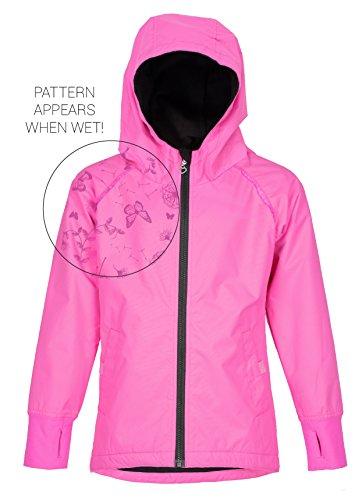 All Weather Jacket Coat - 7