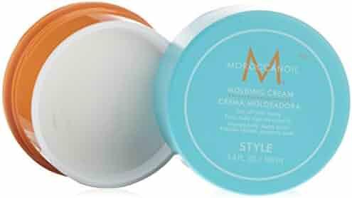 Moroccan Oil Molding Cream, 3.4 Ounce