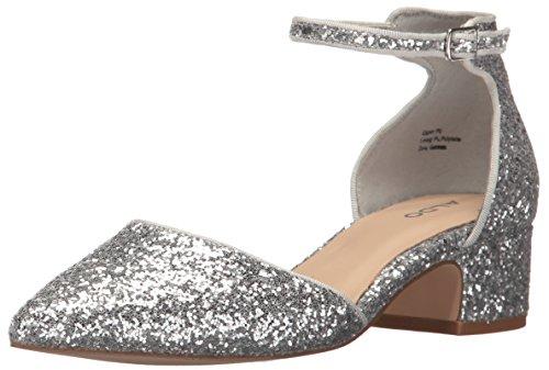 M B US 6 Zusien 52863967 5 n Silver Aldo Womens Size xzfPqxwSU