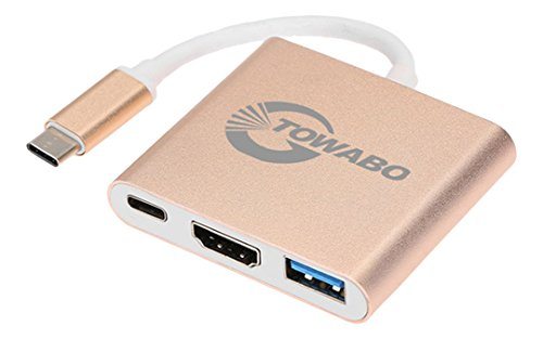 TOWABO Adapter Charging Chromebook Projector product image