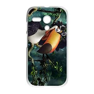 Rio Motorola G Cell Phone Case White I0471321