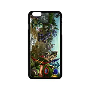 Wonderful anime world Cell Phone Case for Iphone 6