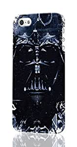 Darth Vader Pattern Image - Protective 3d Rough - Hard Plastic 3D Case - For SamSung Note 4 Phone Case Cover
