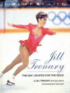 Jill Trenary: The Day I Skated