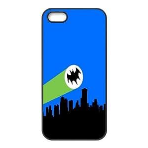 Generic Case Batman For iPhone 5, 5S A3G7868496