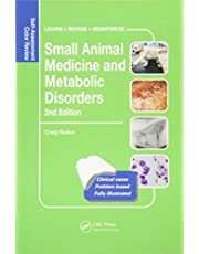 Small Animal Medicine and Metabolic Disorders: Self-Assessment Color Review