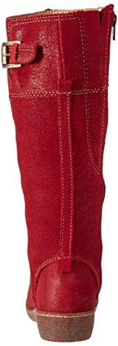 Mujer para Rojo 2386942 Andrea Botas qwga4BTct