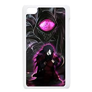 iPod Touch 4 Phone Case White Madara Uchiha UYUI6808653