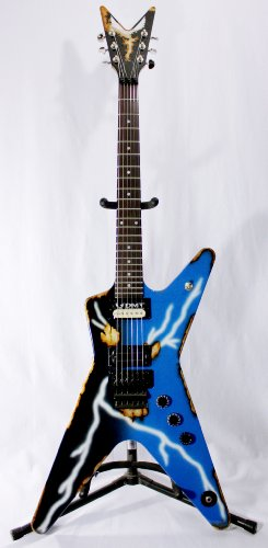 Dean Ml Hardshell Case - 5