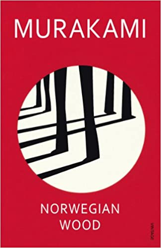 Amazon Fr Norwegian Wood Haruki Murakami Livres