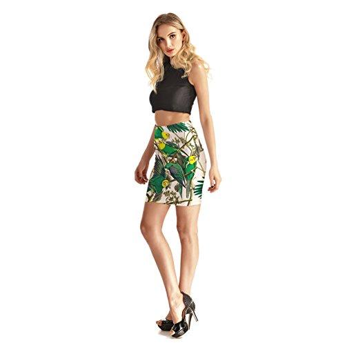 Jupe Jupe Courte Femme Jupe Hanche Jupe Color Jupe Jupe Demi Photo Imprime 6qIZwxqrO