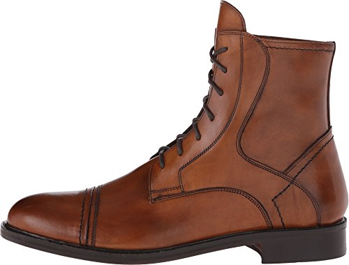 Boot Matteo Toe Brandy Eye Massimo 7 Mens Cap w6Hx4HBqY