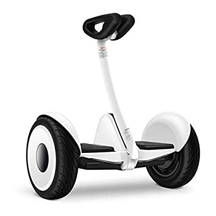 Xiaomi Ninebot S Blanco N3M240 - Patinete eléctrico ...
