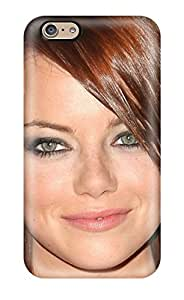 VXGRkfr22275hFLdr ZippyDoritEduard Emma Stone Woman Babe Women Cute Celebrity Female Pretty People Celebrity Durable Iphone 6 Tpu Flexible Soft Case