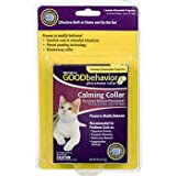 Sentry Calming Collar for Cats - Up to 15 inch nec