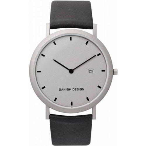 Danish Design Iq19q881 Titanium Mens Watch